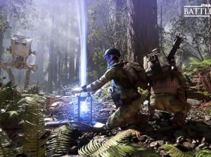Star Wars : Battlefront - Xbox One