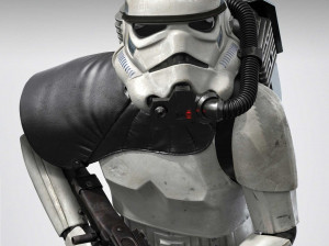 Star Wars : Battlefront - PS4