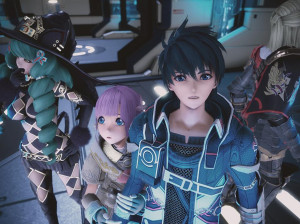 Star Ocean 5 : Integrity and Faithlessness - PS3