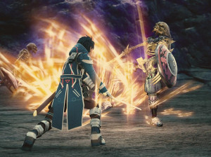 Star Ocean 5 : Integrity and Faithlessness - PS4