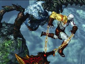 God of War III : Remastered - PS4