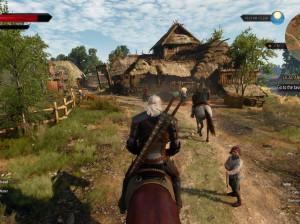 The Witcher III : Wild Hunt - Xbox One