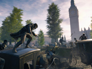 Assassin's Creed : Syndicate - PS4