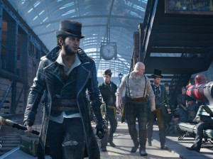 Assassin's Creed : Syndicate - PC