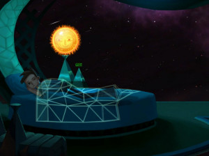 Broken Age - Android