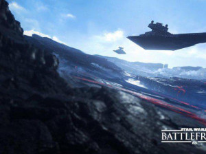 Star Wars : Battlefront - Xbox One