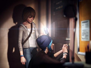 Life is Strange - Episode 3 : Chaos Theory - PS4