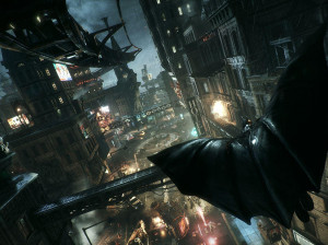 Batman : Arkham Knight - PS4