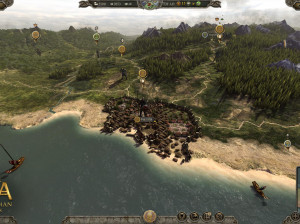 Total War : Attila - PC