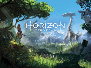 Horizon : Zero Dawn - PS4