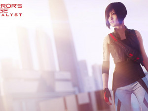 Mirror's Edge Catalyst - Xbox 360