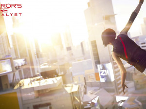 Mirror's Edge Catalyst - Xbox One