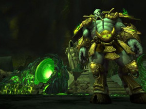 World of Warcraft : Warlords of Draenor - PC