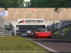Assetto Corsa - PC