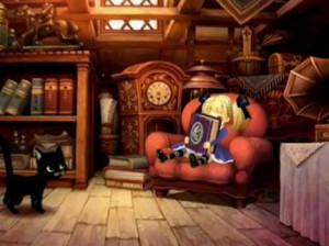 Odin Sphere : Leifthrasir - PS3
