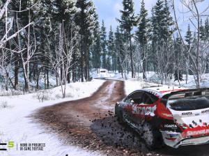 WRC 5 - PSVita