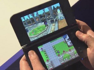 Dragon Quest XI : Les Combattants de la Destinée - 3DS