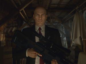 Hitman 6 - Xbox One
