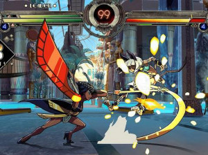 Skullgirls 2nd Encore - PS4