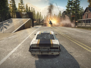 FlatOut 4 : Total Insanity - PS4
