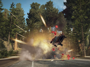 FlatOut 4 : Total Insanity - Xbox One