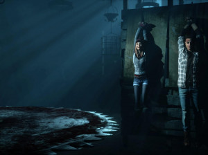 Until Dawn - PS4