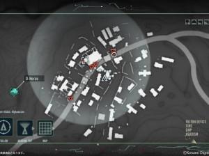 Metal Gear Solid V : The Phantom Pain - PS4