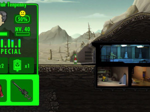 Fallout Shelter - IOS