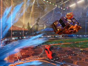 Rocket League - PC
