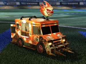 Rocket League - PS4