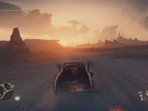 Mad Max (2015) - PS3