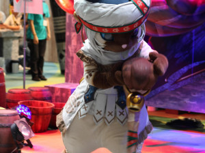 Tokyo Game Show 2015 - Evénement