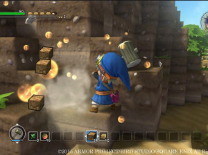 Dragon Quest Builders - PS3