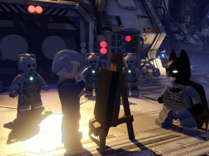 LEGO : Dimensions - PS4