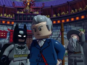 LEGO : Dimensions - Wii U
