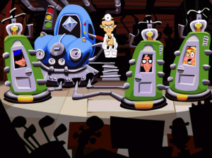 Day of the Tentacle : Special Edition - PC