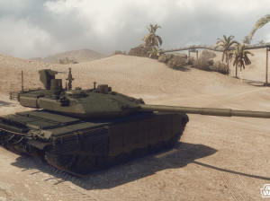 Armored Warfare - PC