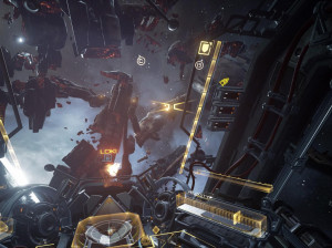EVE : Valkyrie - PC