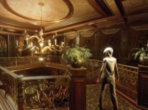République : Remastered - PS4