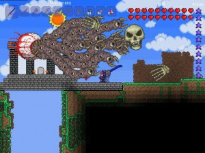 Terraria - Wii U