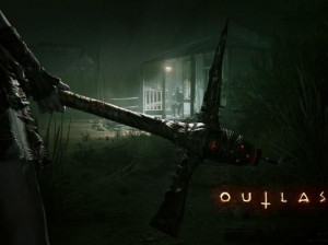 Outlast 2 - Xbox One