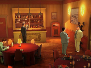 Agatha Christie : The ABC Murders - PS4
