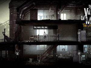 This War of Mine : The Little Ones - PS4