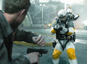 Quantum Break - PC