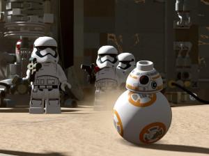 Lego Star Wars : Le Réveil de la Force - Xbox One