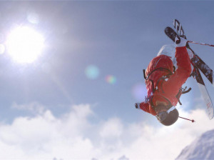 Steep - PC