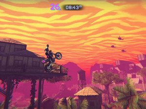 Trials of the Blood Dragon - PC