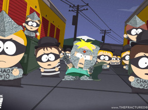 South Park : L'Annale du Destin - PS4