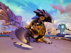 Skylanders Imaginators - Wii U