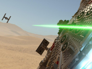 LEGO Star Wars VII : Le Réveil de la Force - Xbox One